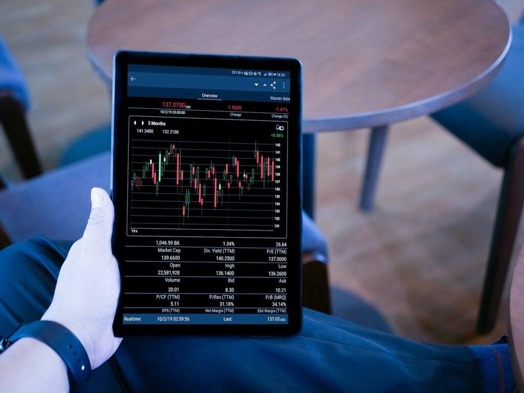crypto trading on binance